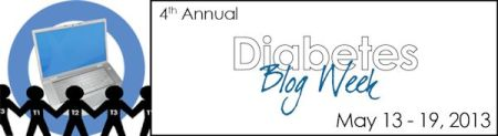 diabetesblogweek2013