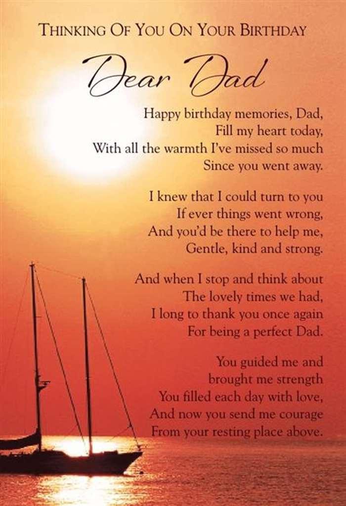 happy birthday dad in heaven quotes MJygp52i